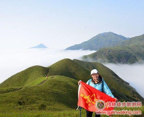 整个风景区分为金顶观光休闲区,羊狮幕观光游览区,九龙山宗教文化区